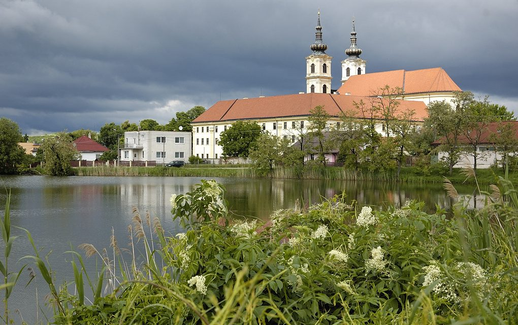 Pope Francis will visit this pilgrimage destination of saints in Slovakia