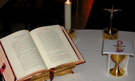 US bishops issue guidance in response to Pope Francis' document on the Traditional Latin Mass