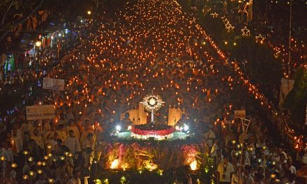 Philippines to hold virtual Eucharistic congress