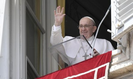 Pope Francis: 'The Lord wants a loving relationship with us'