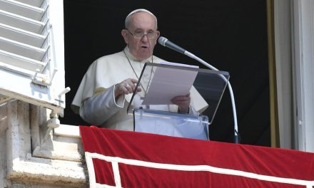 Pope Francis urges solidarity with Haiti after devastating earthquake