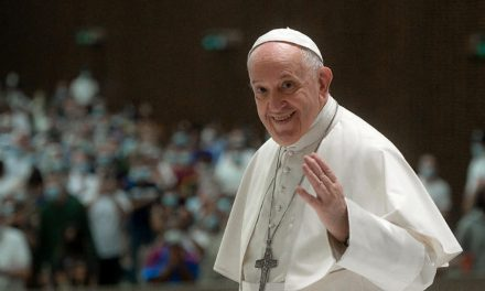 Pope Francis on adoption: 'Every child that arrives is God's gift'