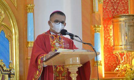 Zamboanga bishop declares 40-day fasting, penitence amid Covid-19 surge
