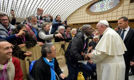 Rwandan man suspected of killing French Catholic priest reportedly met Pope Francis in 2016