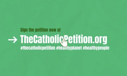 CBCP backs petition for 'healthy planet, people'