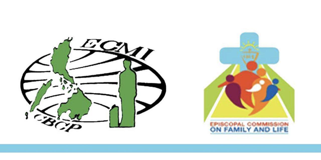 CBCP webinar to honor Filipino fathers