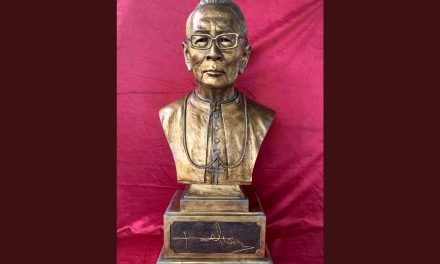 Archdiocese launches award in honor of late Archbishop Cruz