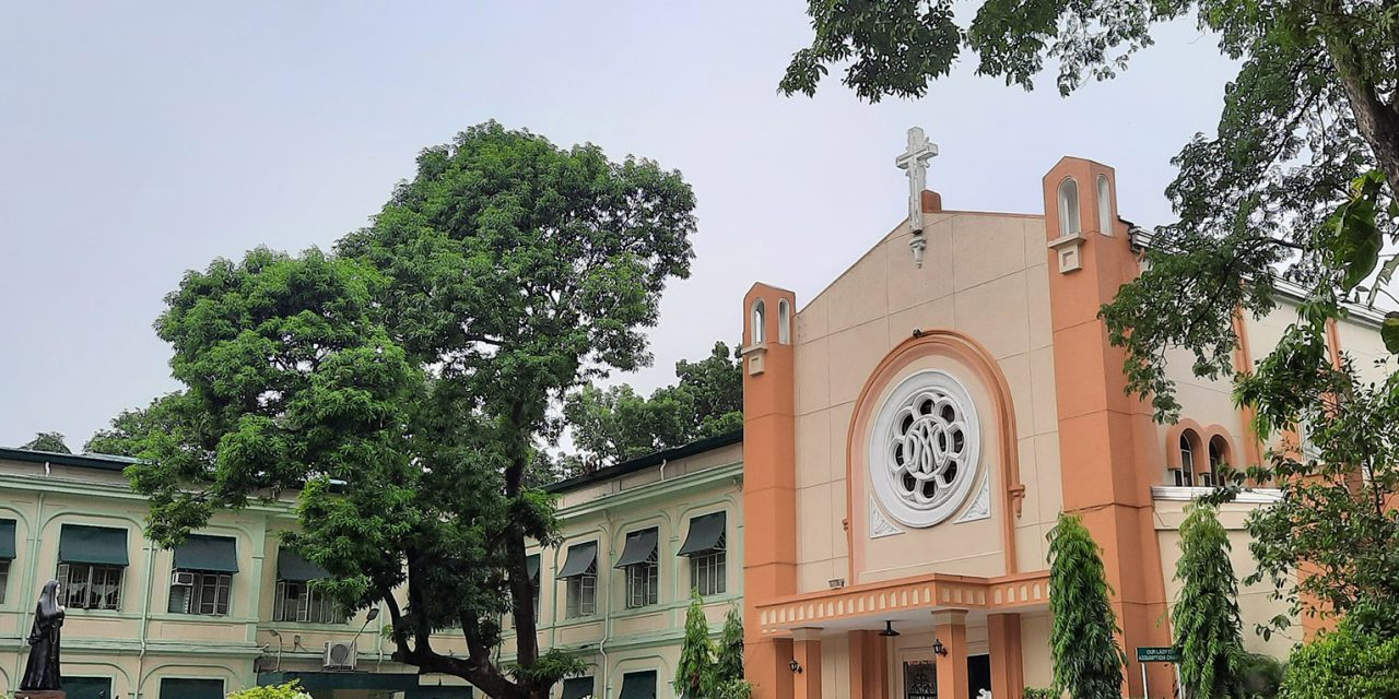 Covid-19 death toll at RVM convent in QC hits 9