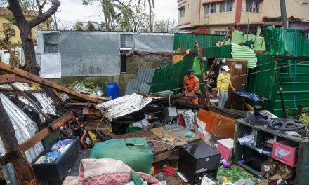 Prelate appeals help for typhoon-hit Batanes