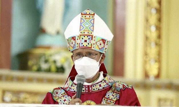 Pedregosa ordained, installed as Malaybalay bishop
