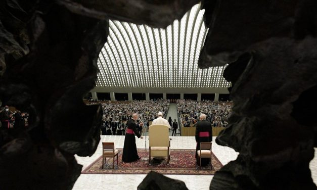 Pope Francis: Christian faith in Europe is being 'diluted by consumerism'