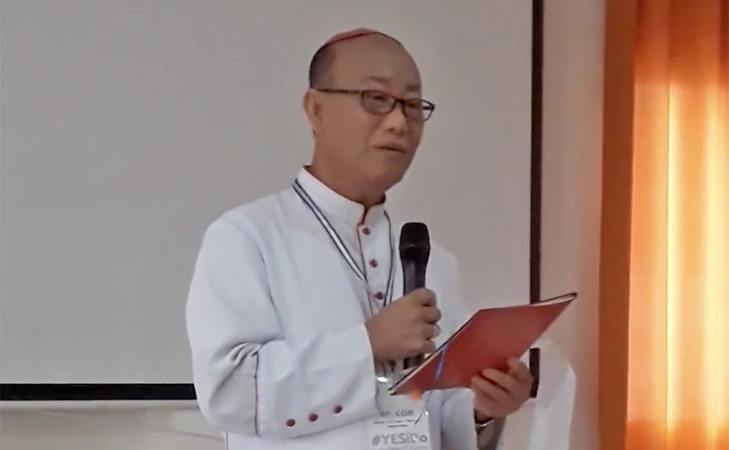 Bishop rallies faithful to oppose casino in Boracay