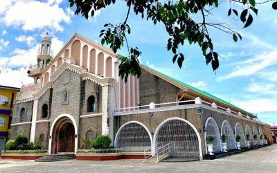 Rizal's St. Clement Parish declared diocesan shrine