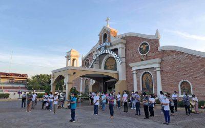 Tarlac Marian shrine declared affiliate of papal basilica