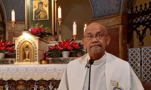 Priest who documented DDS killings hails ICC probe into Duterte's drug war