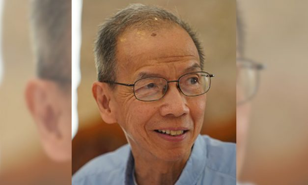 Pope names Filipino Dominican priest to Pontifical Academy of Social Sciences