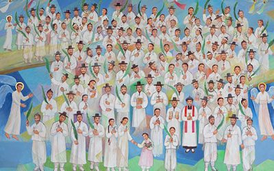 Relics of first Korean Catholic martyrs identified with DNA testing