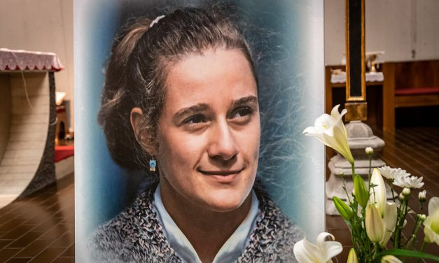 A new pro-life saint? This Italian mother sacrificed her life for her unborn baby