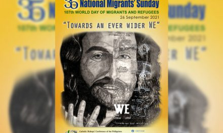 CBCP-ECMI message for the 35th National Migrants Sunday