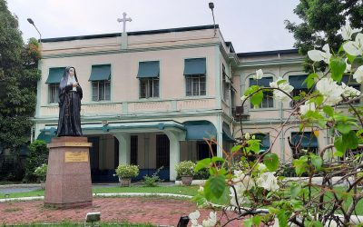 Kindness helps convent face grief as 11 nuns die of coronavirus