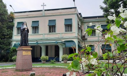 62 nuns test Covid-19 positive at convent in QC