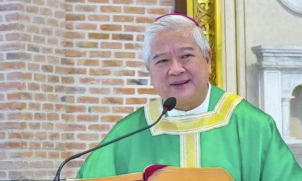 Archbishop Soc: Pray synod ushers a 'new church'