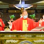 Synod on Synodality: 'Your voice counts,' Cardinal Advincula tells Filipinos