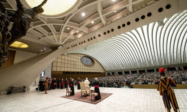 Pope Francis wants seminarians to read this letter from a clerical abuse survivor