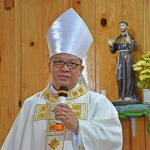 Baguio diocese warns against fake solicitation