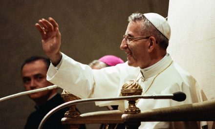 This is the miracle that paved the way for John Paul I's beatification