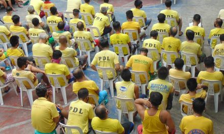 CBCP-ECPPC message for Prison Awareness Sunday 2021