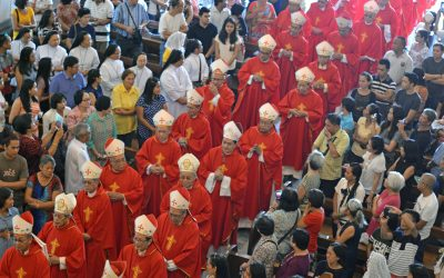 CBCP: Synod must discern 'signs of our times'