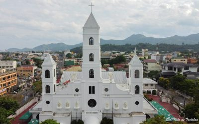 Tacloban's Sto. Niño Church to be elevated to an archdiocesan shrine