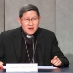 Cardinal Tagle: Digital evangelization cannot replace personal encounter