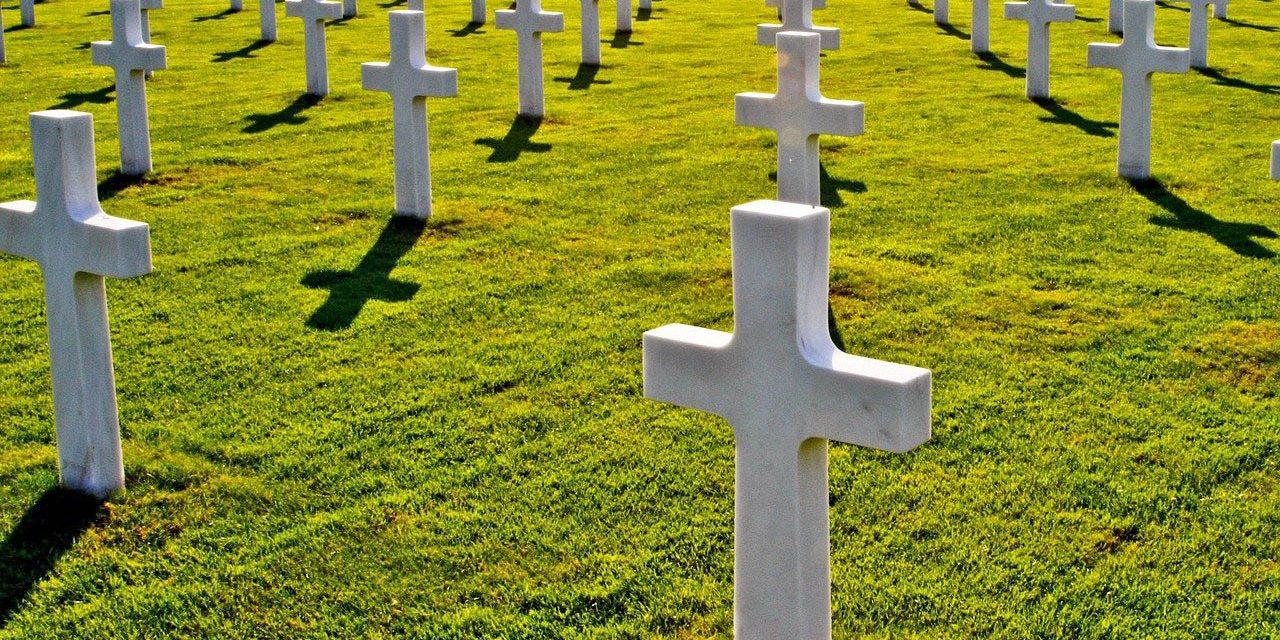 Albay Catholic cemeteries closed on 'Undas'